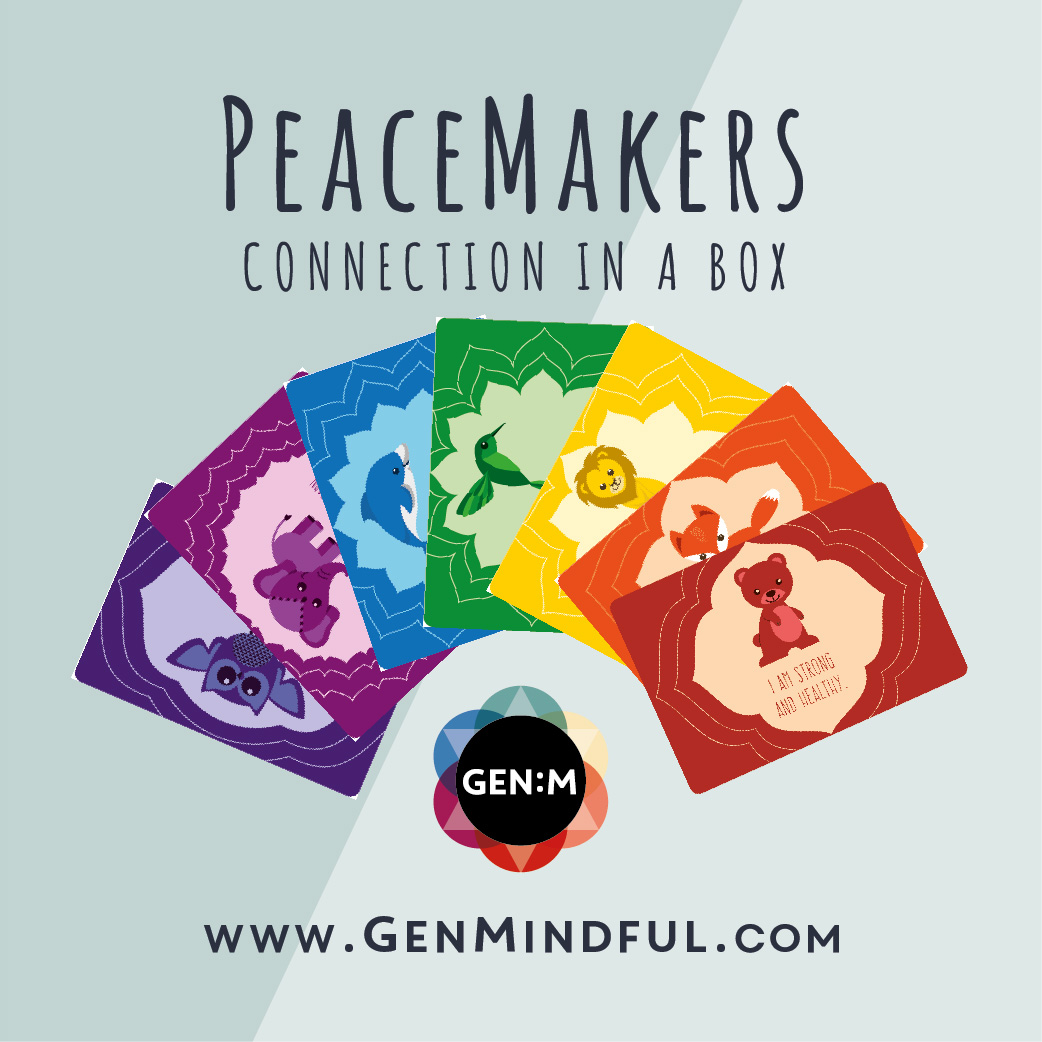 Generation Mindful Peacemakers